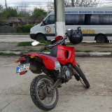Enduro 125 Cagiva