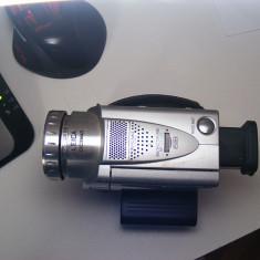 Vand camera video Panasonic NV EX21 pt excursii si concedii., 2-3 inch, Mini DV, CCD
