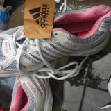 Adidasi ADIDAS - Adidasi dama, Culoare: Roz, Marime: 39, Roz