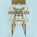 CD MUZICA -  MADONNA - THE IMMACULATE COLLECTION