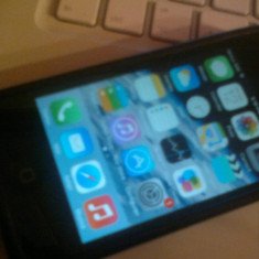 iPhone 4 Apple, Negru, 16GB