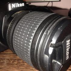 Nikon AF-S DX NIKKOR 18-105mm f/3.5-5.6G ED VR - Obiectiv DSLR Nikkor, Nikon FX/DX