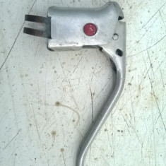 Manete maner original frana cursiera PEGAS - Piesa bicicleta, Maneta schimbator/frana