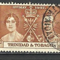 TRINIDAD & TOBAGO 1937