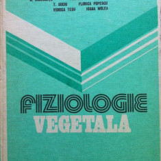 FIZIOLOGIE VEGETALA - C.I. Milica, M. Dorobantu, Polixenia Nedelcu, V. Baia - Carte Biologie