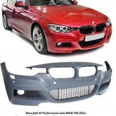 Pachet exterior M-Performance BMW F30 2011-up *** Pret PROMO 899 euro - Body Kit Diederichs, 3 (E90) - [2005 - 2013]