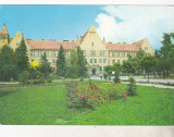bnk cp Gheorghieni - Liceul Salamon Erno - circulata