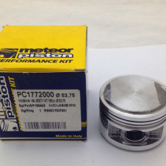 Piston Meteor Yamaha Majesty 125 53.75 - Pistoane - segmenti Moto