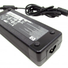 INCARCATOR LAPTOP ORIGINAL HP PPP016H SI PPP016L 18.5V 6.5A 120W FUNCTIONAL!, Incarcator standard