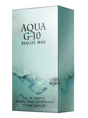 AQUA G-10  - Apa de toaleta pentru el foto