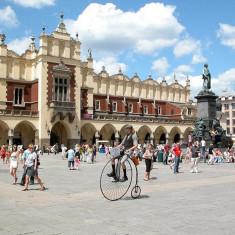 Hotel Start** Kraków, Polonia - 2 nopți 2 persoane și în weekend cu mic dejun - Circuit - Turism Extern