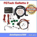Tester diagnoza programator FGTech Galletto 2 v54 Master EOBD2 BDM TRICORE - Tester diagnoza auto