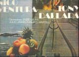 -Y-NICO VENTURA - TONY DALLARA ( CA NOU ! )  DISC LP VINIL