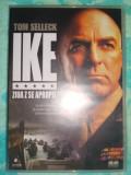 """DVD original """"Ike,ziua Z se apropie"""""""