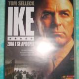 DVD original Ike,ziua Z se apropie