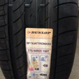 Anvelopa vara Dunlop SP QUATTROMAXX 275/40/R20 - Anvelope vara, Y, Indice sarcina: 106