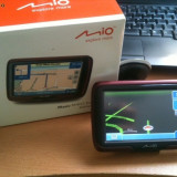 Gps Mio Moov M402 Europe Plus