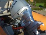 And barca NAUTICA AIELLO Joker Coaster 470 + motor 50 CP + peridoc, Exterior, Benzina, 1