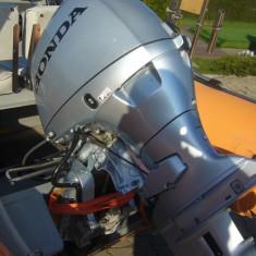 And barca NAUTICA AIELLO Joker Coaster 470 + motor 50 CP + peridoc - Barca pneumatice, An fabricatie: 1990, Exterior, Benzina, Numar motoare: 1, Pneumatica