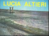 -Y- LUCIA ALTIERI - LA FELICITA  ( CA NOU ! ) DISC LP VINIL