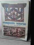 Magazin Istoric (XVIII) (Nr.6) 1984, Alta editura