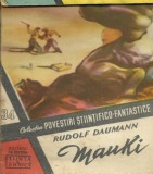 Rudolf Daumann - Mauki (CPSF Nr.34)