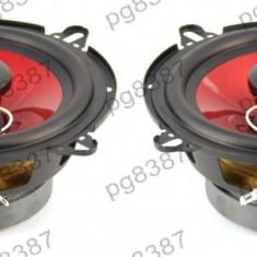 Difuzoare auto, Top Audio TL-1306, cu doua cai, 130mm, 100W - 000945 - Boxa auto, 81-120W