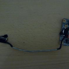 Conector audio si USB Sony Vaio VGN - NW21EF, PCG 7182M - Cabluri si conectori laptop Sony, Conectori audio