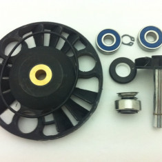 Kit reparatie pompa apa Piaggio 4T 125/150/180/200 - Kit pompa apa Moto