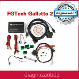 Tester tunning FGTech diagnoza tuning Galletto 4 v54 FULL - OBD2 BDM MODIFICAT - Tester diagnoza auto