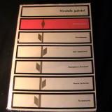 VIRSTELE PATRIEI-ANTOLOGIE-EMIL MANU- INTRODUCERE, COMENTARII, INDICE-765 pg a 4, Alta editura