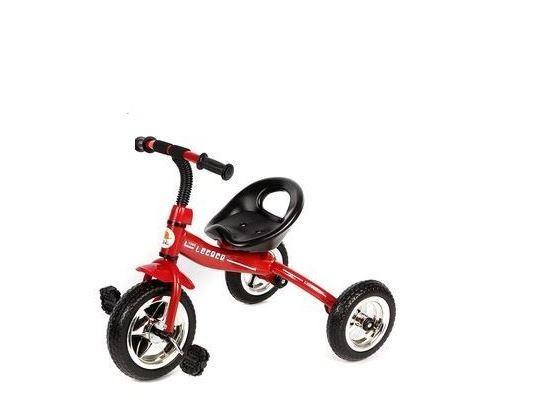 Tricicleta metal pt copii foto mare