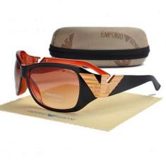 EMPORIO ARMANI, EA, GA, OCHELARI DE SOARE - Ochelari de soare Emporio Armani, Unisex