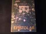 EPISTOLAR-GABRIEL LIICEANU-, Alta editura