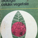 BIOLOGIA CELULEI VEGETALE - Gheorghe Acatrinei, Alta editura