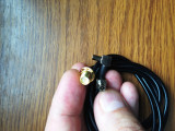Pigtail SMA pin tata la TS9, 50cm