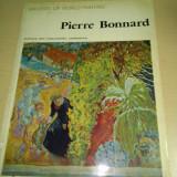Pierre Bonnard - album pictura