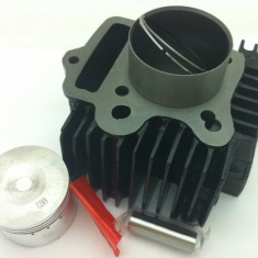 Set motor ATV 110