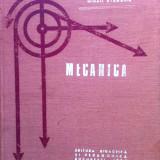 MECANICA - Mihail Atanasiu, Alta editura