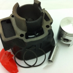 Set motor Piaggio / Gilera racire pe apa MC1-MC2 - Set cilindri Moto