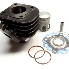 Set motor Yamaha / Aprilia / Malagutti / MBK / Minarelli orizontal 80 cc - Set cilindri Moto
