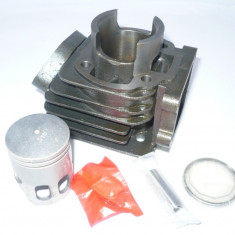 Set motor Yamaha / Aprilia / Malagutti / MBK / Minarelli vertical 80 cc - Set cilindri Moto