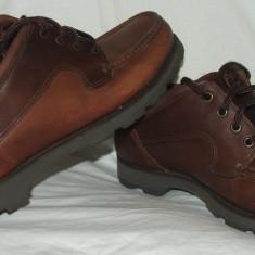 Pantofi TIMBERLAND GORE-TEX - Pantofi barbat Timberland, Marime: 44, Culoare: Din imagine, Piele naturala