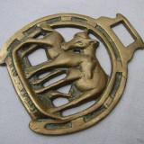 Superb deschizator din bronz - Metal/Fonta, Ornamentale