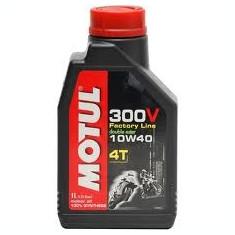 MOTUL 300V 4T Factory Line 10W40 - 1 litru - Ulei motor Moto