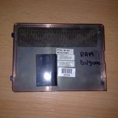 Capac Ram Hp DV 9000
