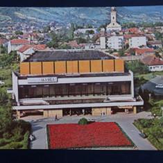 CP - Circulat - Baia Mare - Cinematograful Dacia