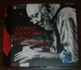 CD ORIGINAL: JOHNNY RADUCANU - BALADA LAUTAREASCA (PIAN SOLO) [2009]