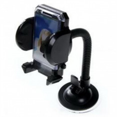 Suport auto Car holder PDA iGO GPS PSP iPOD MP4 SMARTPHONE - Suport auto GPS