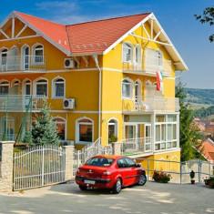 Hotel Experience Dédestapolcsány, Ungaria - 2 nopți 2 persoane și în weekend cu demipensiune - Sejur - Turism Extern